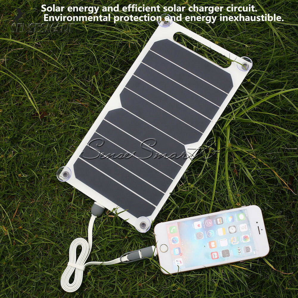 Charging Circuit Related Keywords Suggestions Portable 10w 5v Solar Power Panel Usb Charger For Samsung Iphone Tablet 741870035470 Ebay
