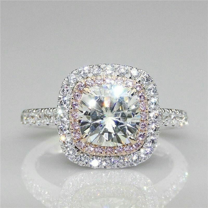 wedding pink ring sapphire engagement alternative light oval and future past htm present diamond stone white gold rings