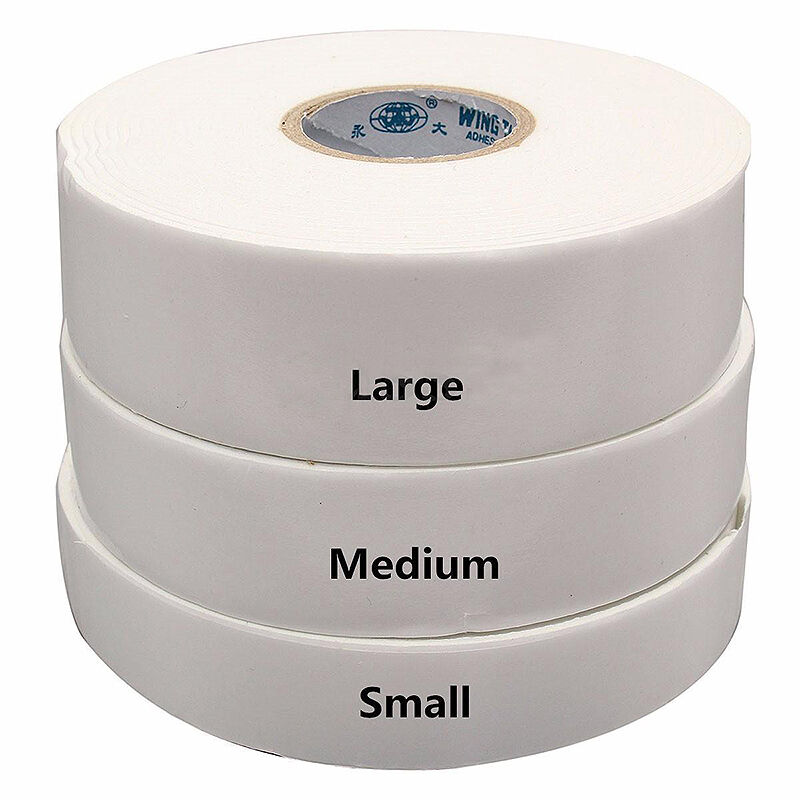 5m Strong Double Side Sided Mounting Tape Sticky Foam Self