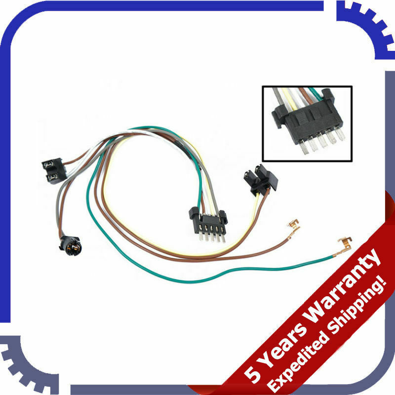 Swell Headlight Wire Harness Connector Kit For Mercedes C350 C280 C32Amg Wiring Digital Resources Minagakbiperorg