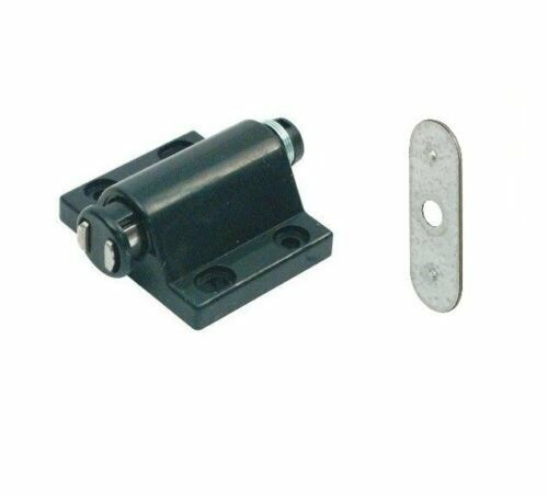 Magnetic Pressure Push To Open Touch Latch Kitchen Cabinet