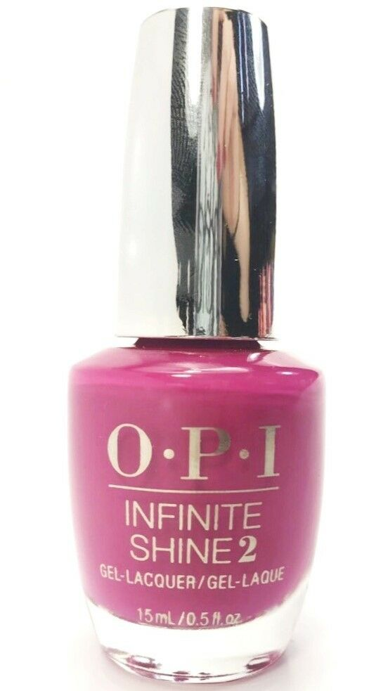 OPI Infinite Shine Gel Effects Nail Lacquer - Spare Me A French ...