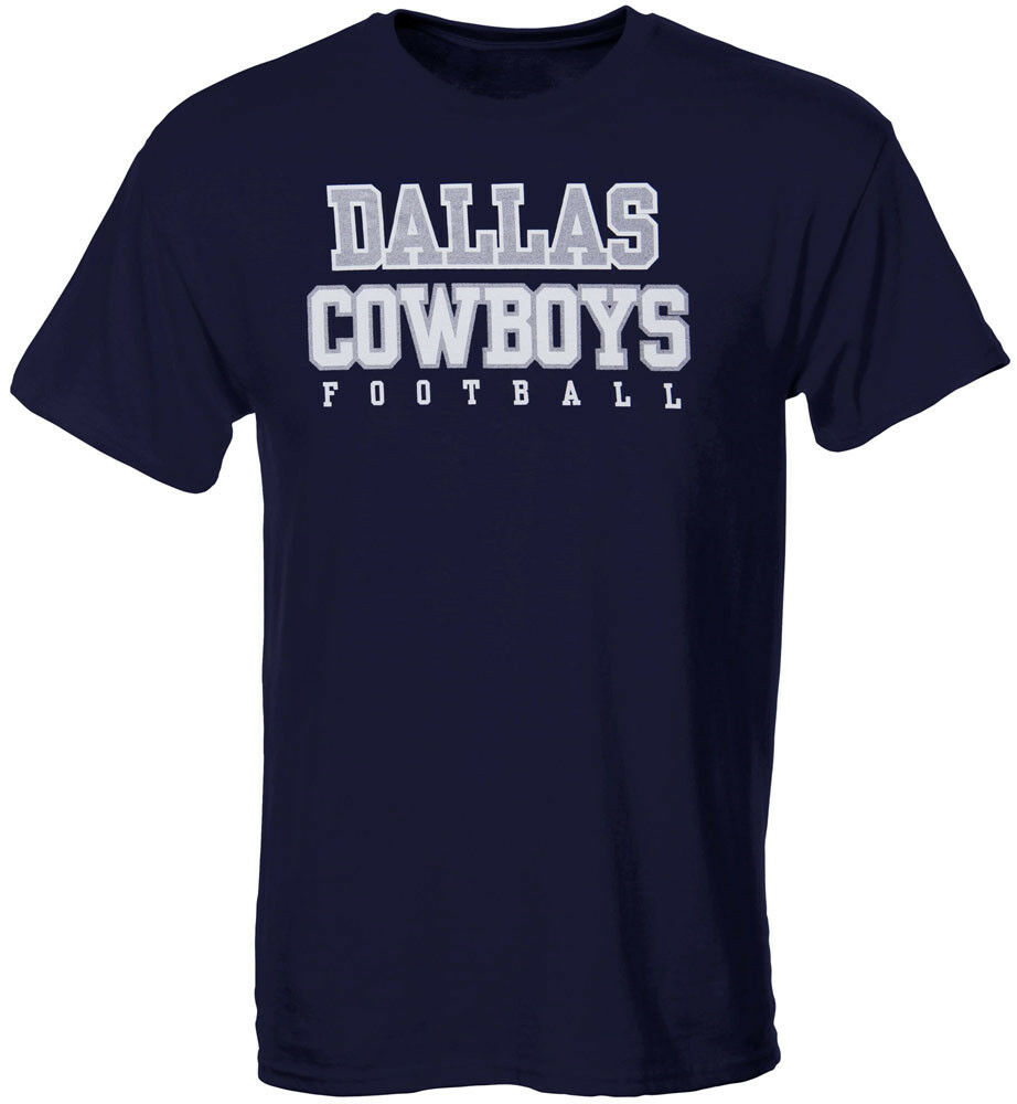 c58eaa8b96f Details about Dallas Cowboys Shirt T-Shirt Jersey Decal Gear Mens Womens  Clothing Flag Apparel