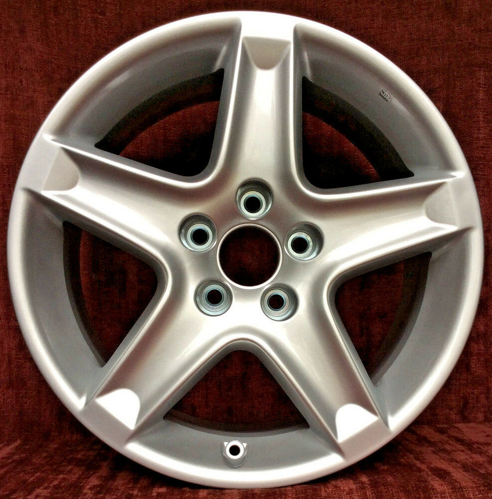 "New 17"" Replacement Wheel (Acura TL 2004 2005 2006) 71733"