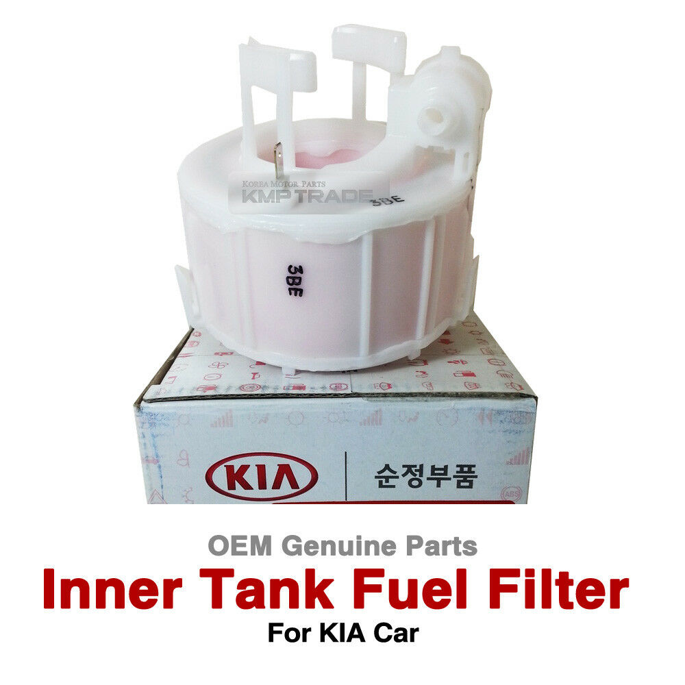 OEM Parts 311121R000 1Pcs Inner Tank Filter - Fuel Pump For KIA Car | eBay