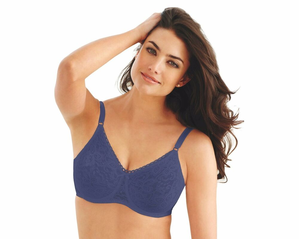 bd8511f77ef8c Details about new bali womens lace smooth seamless underwire bra jpg  1000x800 36d woman
