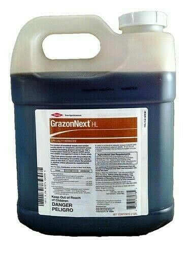Grazonnext Hl Herbicide 2 Gallons Replaces Forefront Hl Ebay