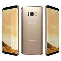 Samsung Galaxy S8 Plus 64GB 4GB RAM