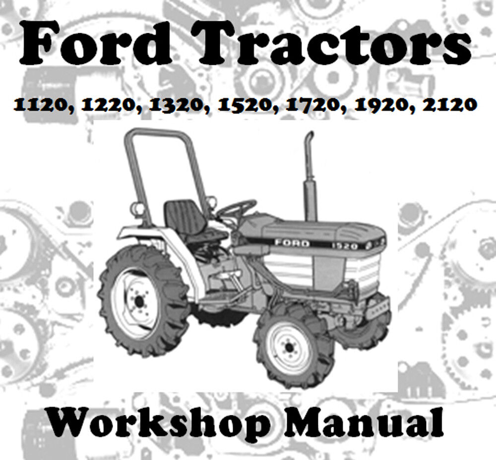 WRG-0526] Ford 1220 Tractor Wiring Diagram on new holland 2120 tractor, new holland 2120 fuel tank, new holland 2120 parts,
