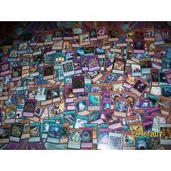 Kyпить 200 Yugioh Card Lot No Duplicates! 40 Rares With at least 15 holos Yu-Gi-Oh! на еВаy.соm