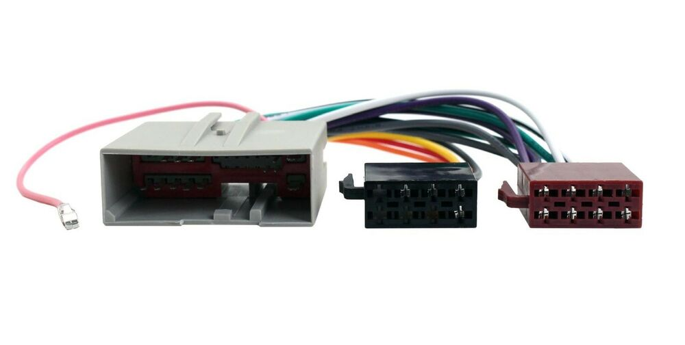 Ford Courier Wiring Diagram Radio