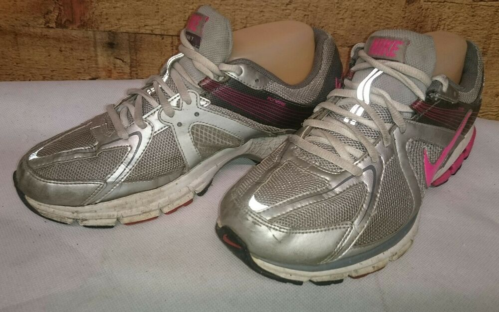 promo code f8fbe 28170 Details about Nike Fly Wire Nike Air Shoes Size 10