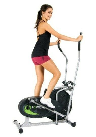 Buy egab exercise cycle machine for weight loss at home gym total