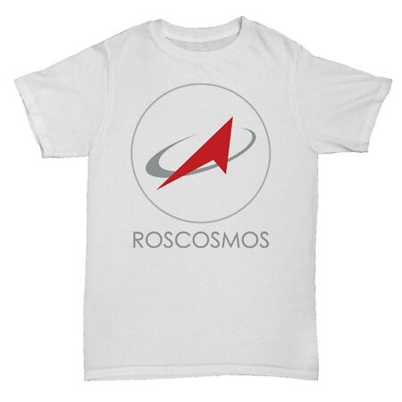 img-ROSCOSMOS RUSSIAN SPACE AEROSPACE SCIENCE NASA T SHIRT RUSSA