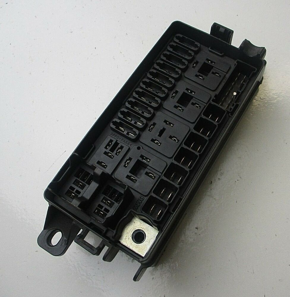 bmw mini one cooper s fuse box for r50 r53 1480790 ebay