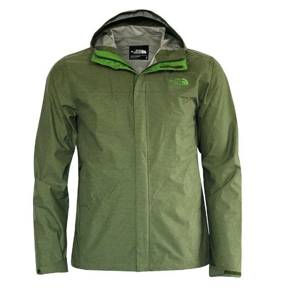 Details about The North Face NOVELTY VENTURE JACKET SIZE SMALL GREEN Men s  Coat NEW 81d4c0c77