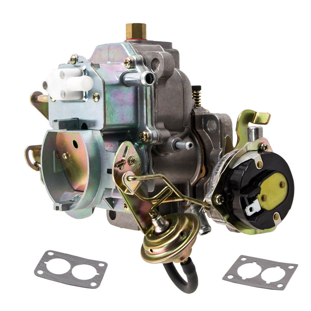 NEW CARBURETOR TYPE Fit JEEP WAGONEER CJ5 CJ7 2 BARREL 6 CIL 4 2 L