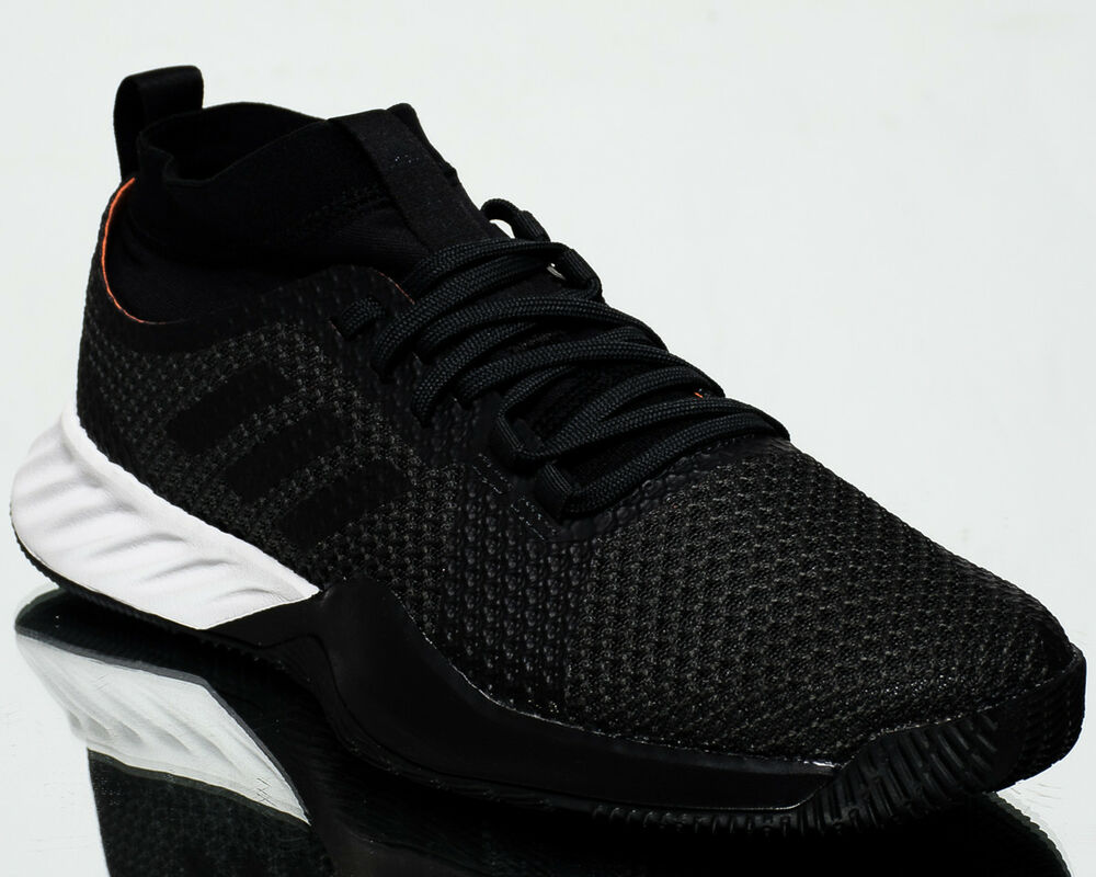 new styles c7662 eea82 Details about adidas CrazyTrain Pro 3.0 M crazy train men training shoes NEW  black CG3472