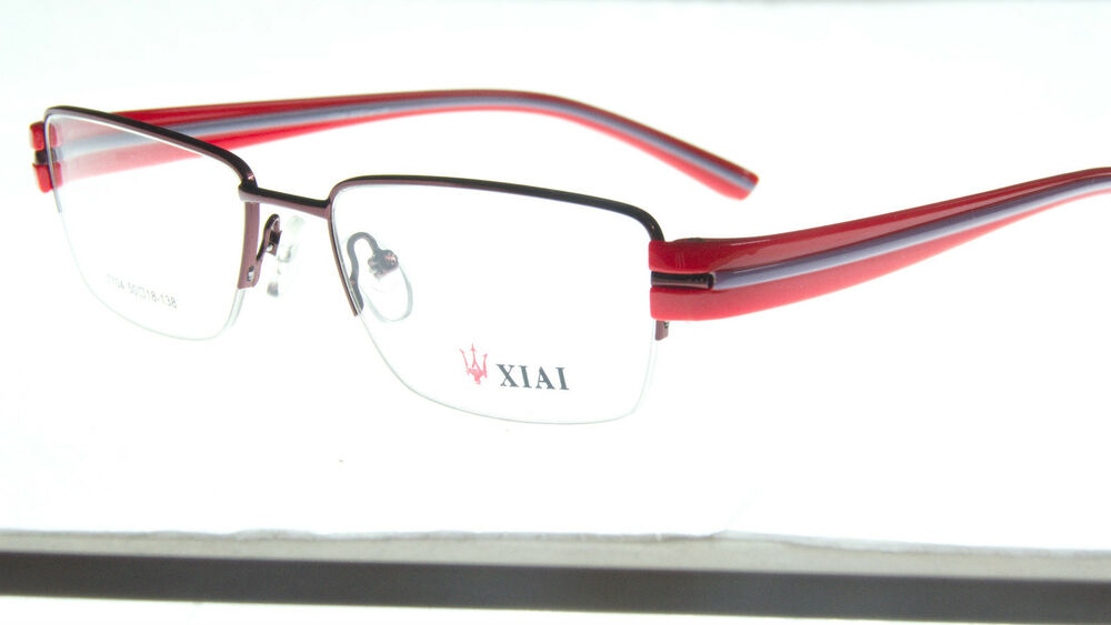 bd21ff1926f Details about XIAI RED PROGRESSIVE VARIFOCAL