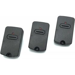 Kyпить GTO RB741 Gate Opener Mighty Mule Comp FM135 Remote Control Transmitter 3 Pak на еВаy.соm