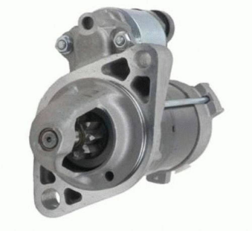 1000 Ideas About 2006 Acura Rsx On Pinterest: Starter NEW Acura RSX 2.0L 2002 2003 2004 2005 2006 W