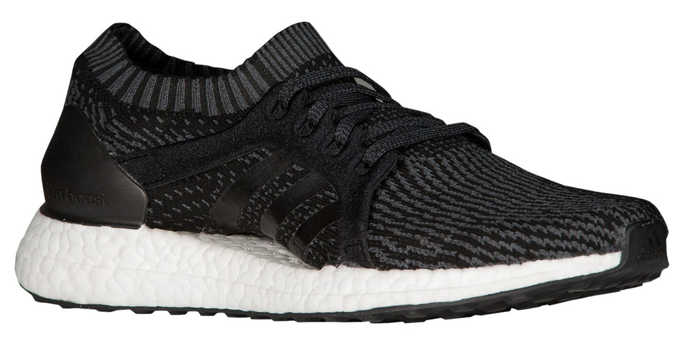 3a81d9dfb Details about Adidas ULTRABOOST X Core Black Grey Onyx Running BB1696 (642)  Women s Shoes