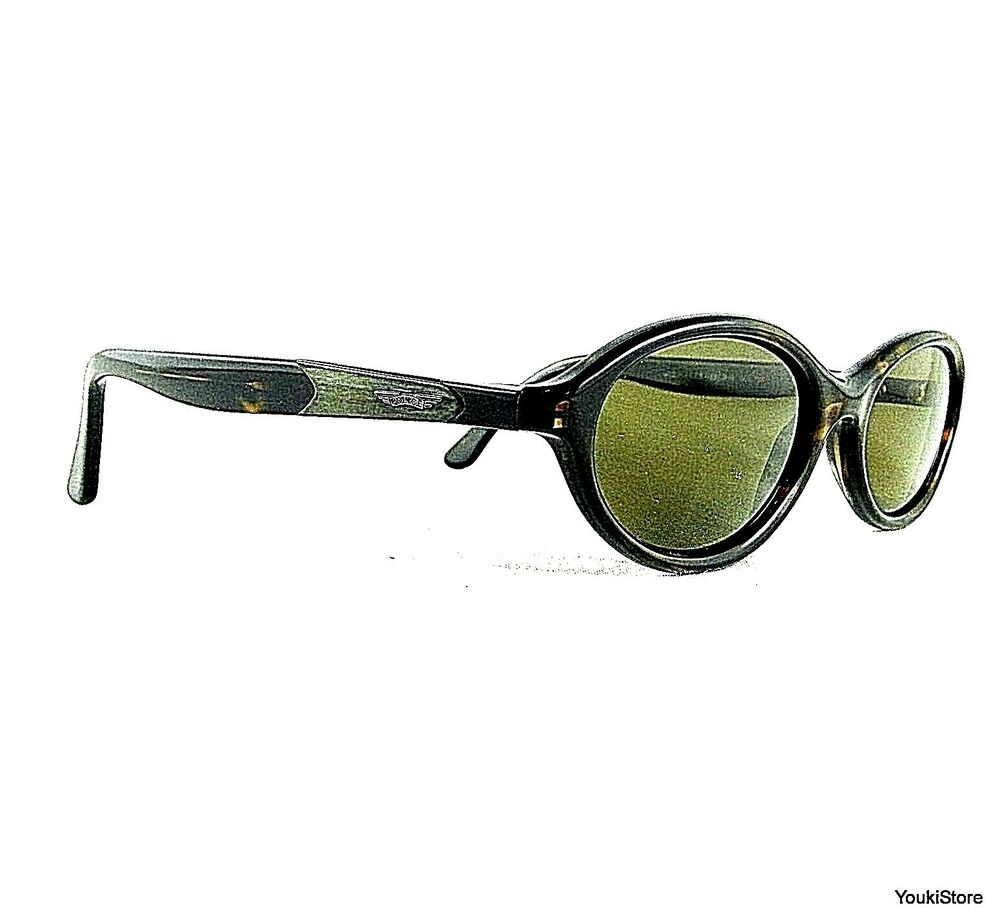 POLICE occhiali sole mod.1263 col.722 eyeglasses MADE IN ITALY CE NEW HkKE4N