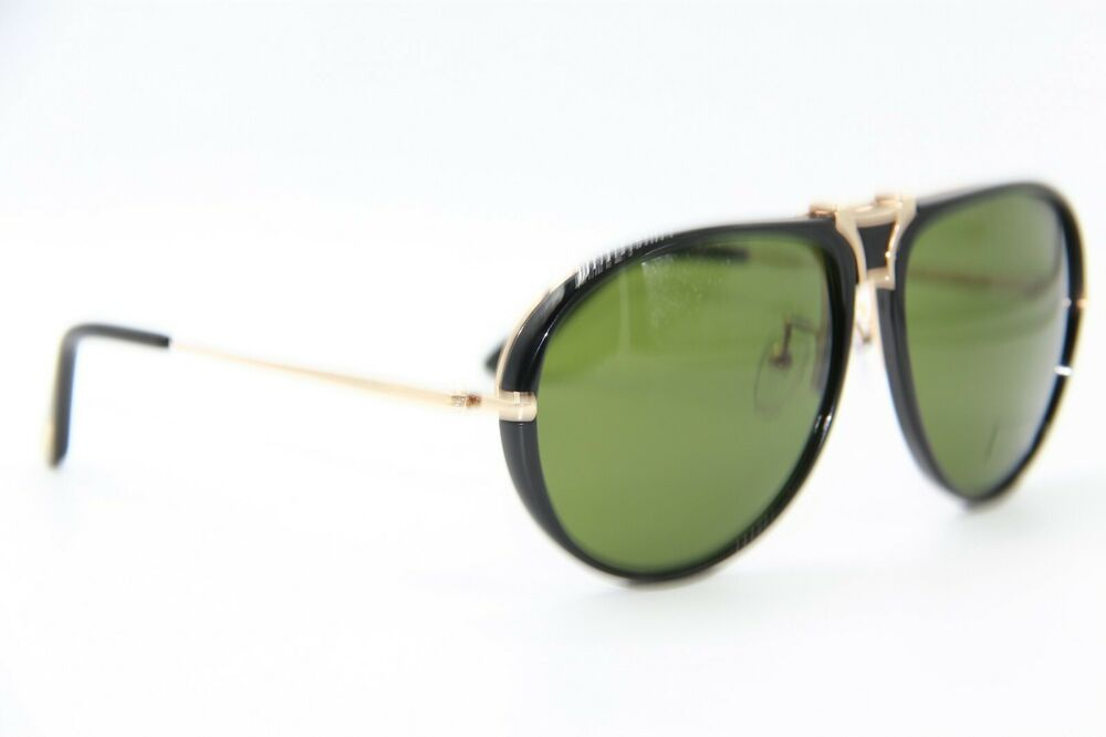 da54327215a Details about TOM FORD TF 9306 01N GOLD SUNGLASSES AUTHENTIC TF9306 62-14  W CASE