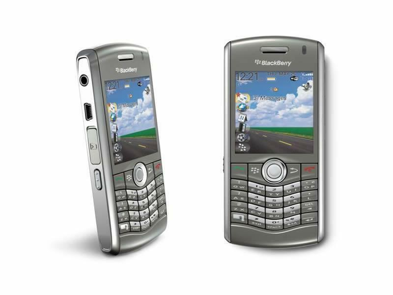 for blackberry pearl 8120