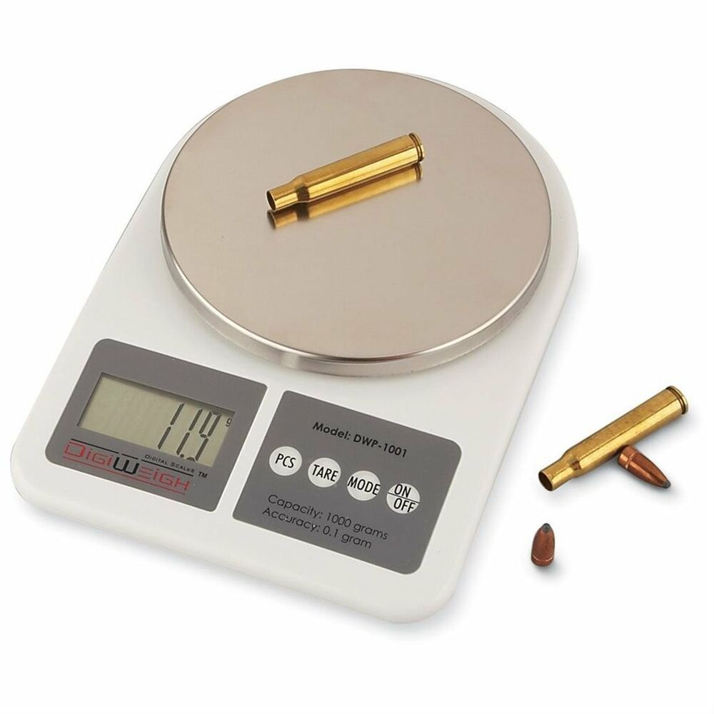 Digiweigh Digital Scale Table Top Size 1000 X0 1 Grams Balance