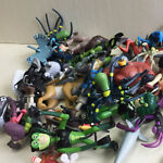 Wild Kratts Toys Runners Jumpers Swimmers Defenders Animal Figures & Characters