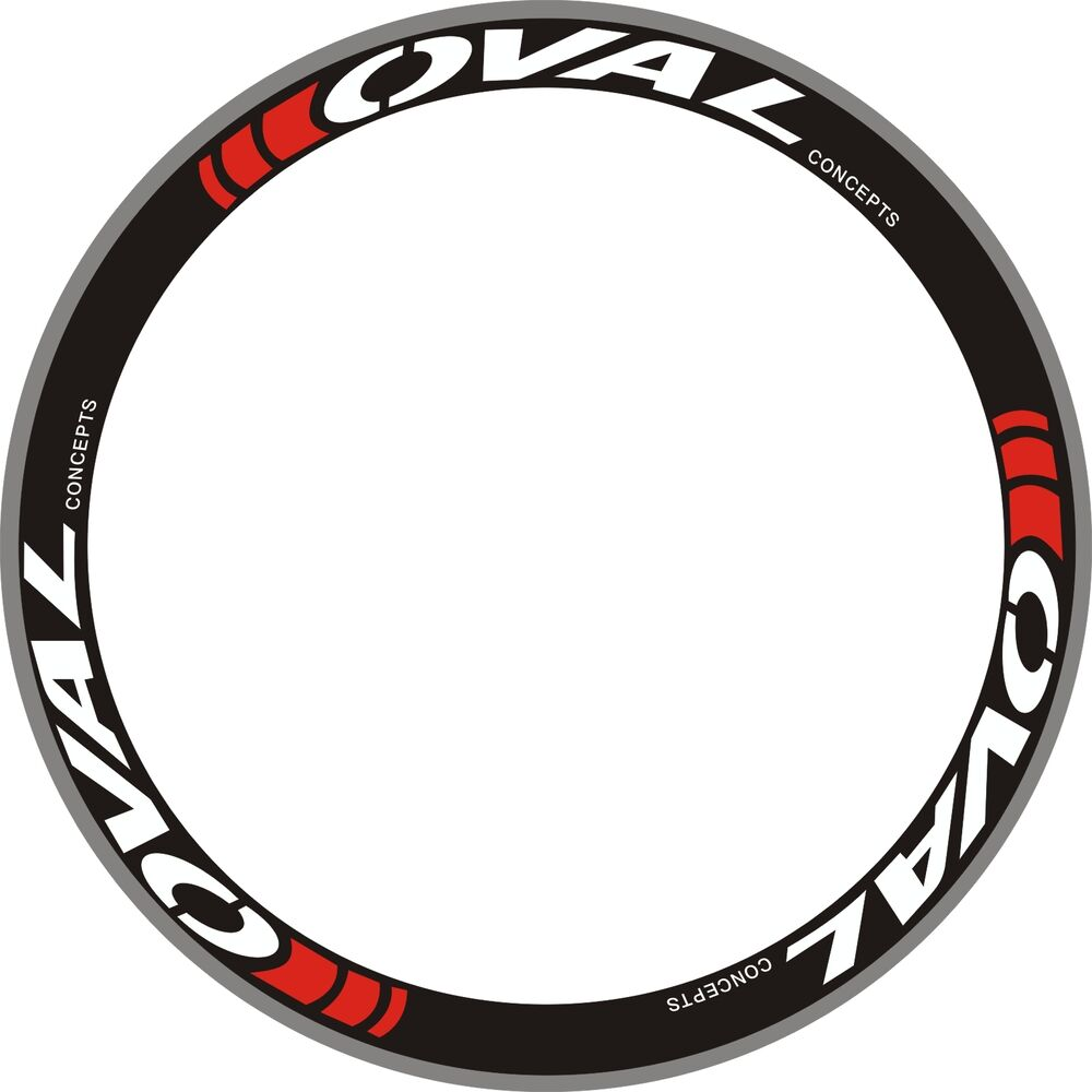 Details about ova carbon bike cycling cycle push bike wheel rim decals stickers kit 2 rims