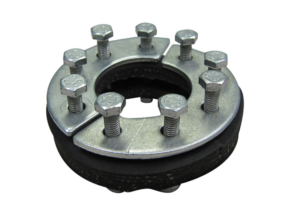 Sprocket Clamp Assembly Bicycle Engine Kit Replacement Part