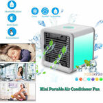 Personal Space Cooler, Portable Air Conditioner | The Quick & Easy Way to Cool F