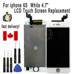 For iPad Mini 1 2 Touch Screen White Glass Sensitive Replacement + IC+HomeButton