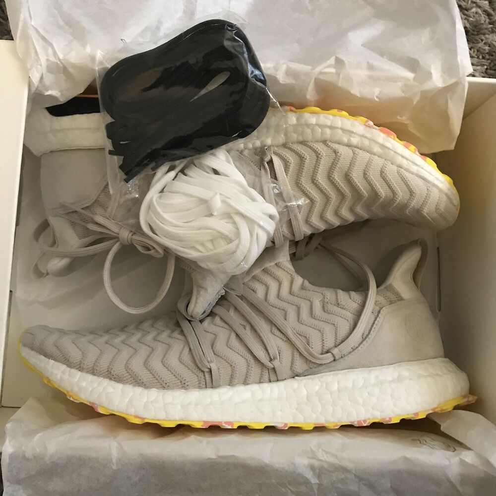 buy popular bf612 1f46d Details about A Kind Of Guise AKOG x Adidas Consortium Ultra Boost Sz US 10  IN HAND