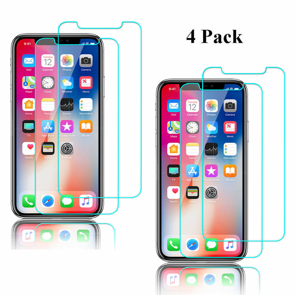 for apple iphone xr xs max hd premium tempered glass. Black Bedroom Furniture Sets. Home Design Ideas