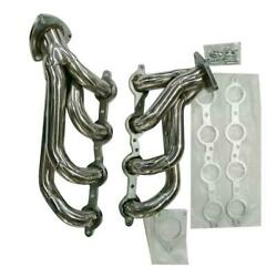 Kyпить STAINLESS STEEL EXHAUST HEADER+GASKET/BOLTS for CHEVY SILVERADO 1500 4.8L/5.3L на еВаy.соm