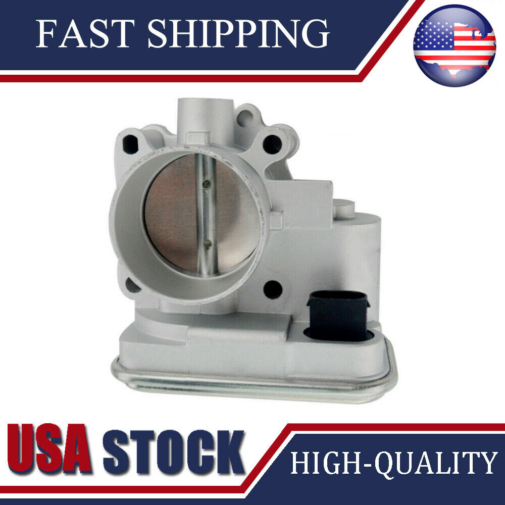 Throttle Body For Dodge Caliber Jeep Patriot Chrysler 200 4891735ac 2011 Fuel Filter Compass 18 20 24l
