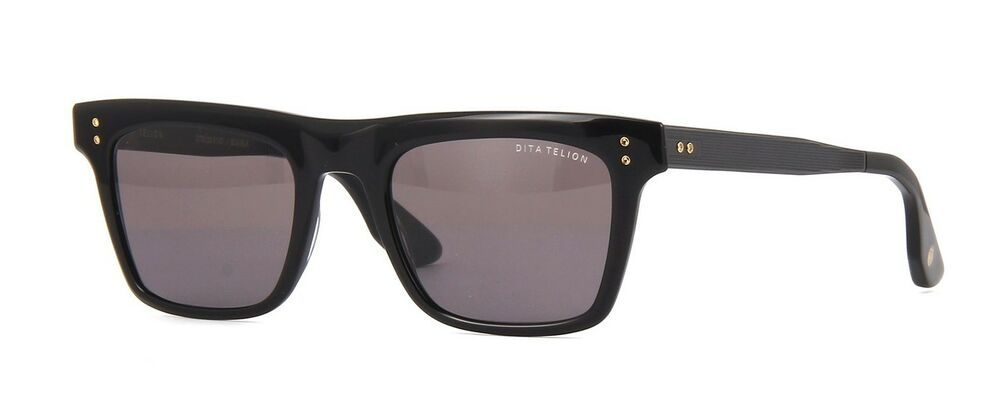 0c8c5976593 Dita TELION Black Grey (01 J) Sunglasses 811005034262