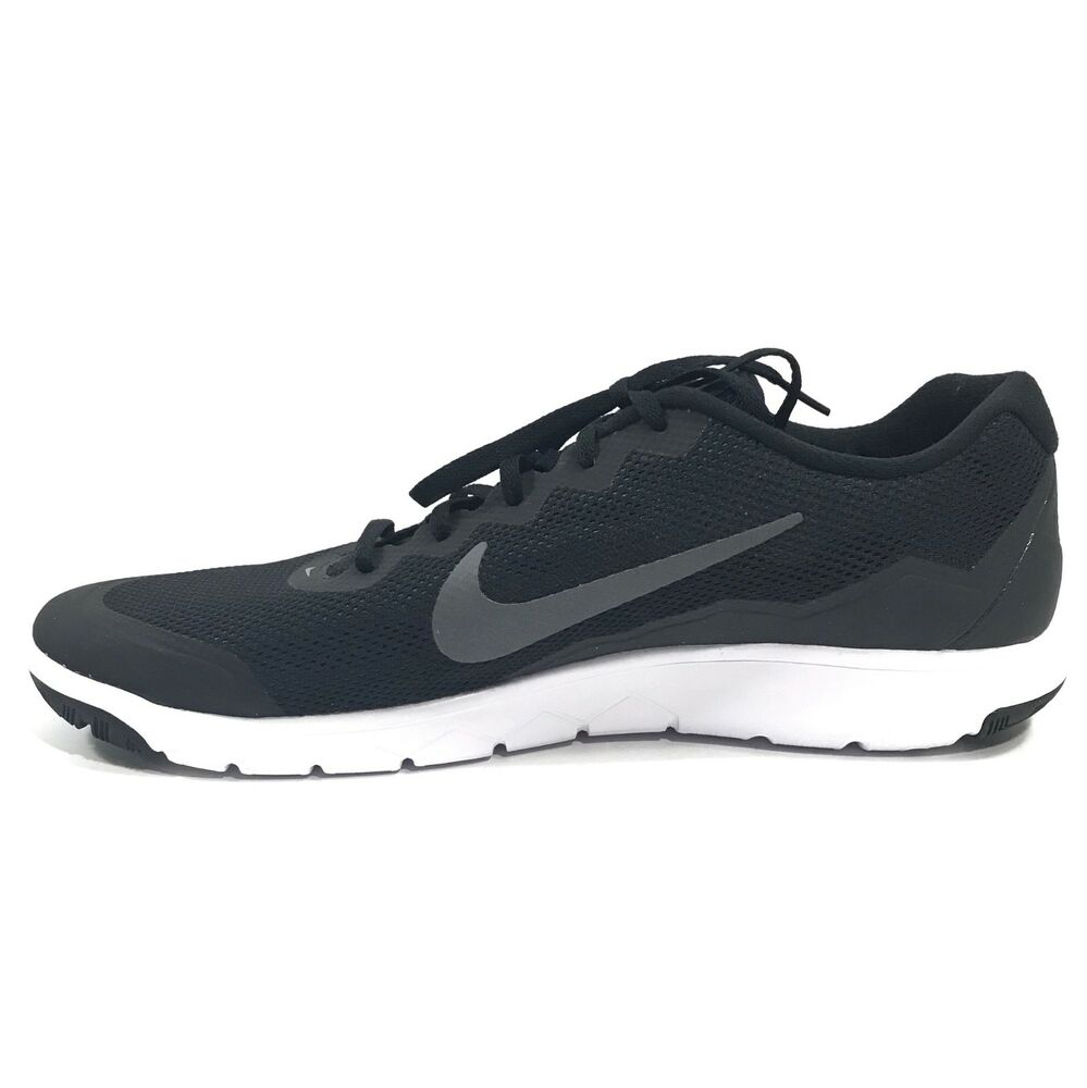 b0e8855ca00 Details about NEW Nike Mens Flex Experience RN 4 Running Training Shoes  Black Sz 15 749172-001
