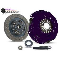 Gear Masters Stage 1 Clutch Kit For Chevy Luv Isuzu Trooper 80-95 1.9L 2.2L 4Cyl