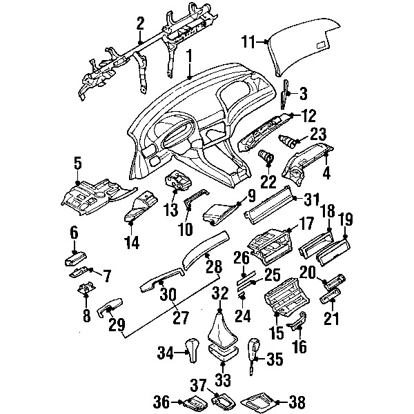 01 325ci best place to find wiring and datasheet resources Chrysler Sebring Convertible 2003 details about bmw 51168259494 genuine oem ashtray