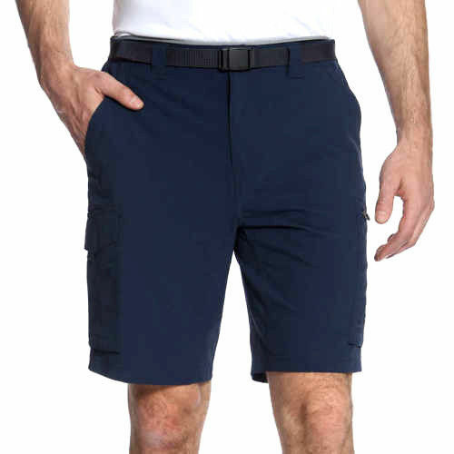 973726c339 NEW! Gerry Men's Belted Vertical Water Shorts VARIETY SIZE & COLOR ...