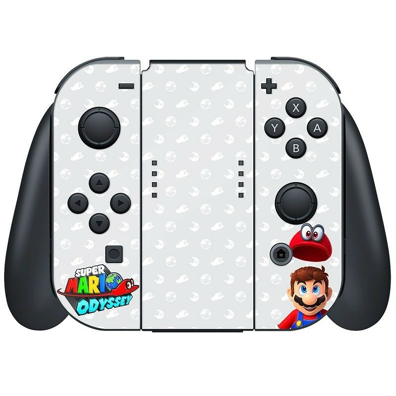 Nintendo Switch Joy-Con Official Licensed Controller ...