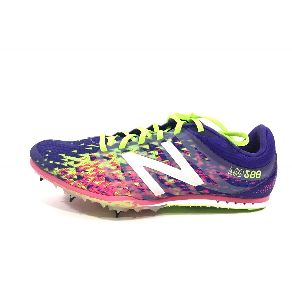 new balance running spikes