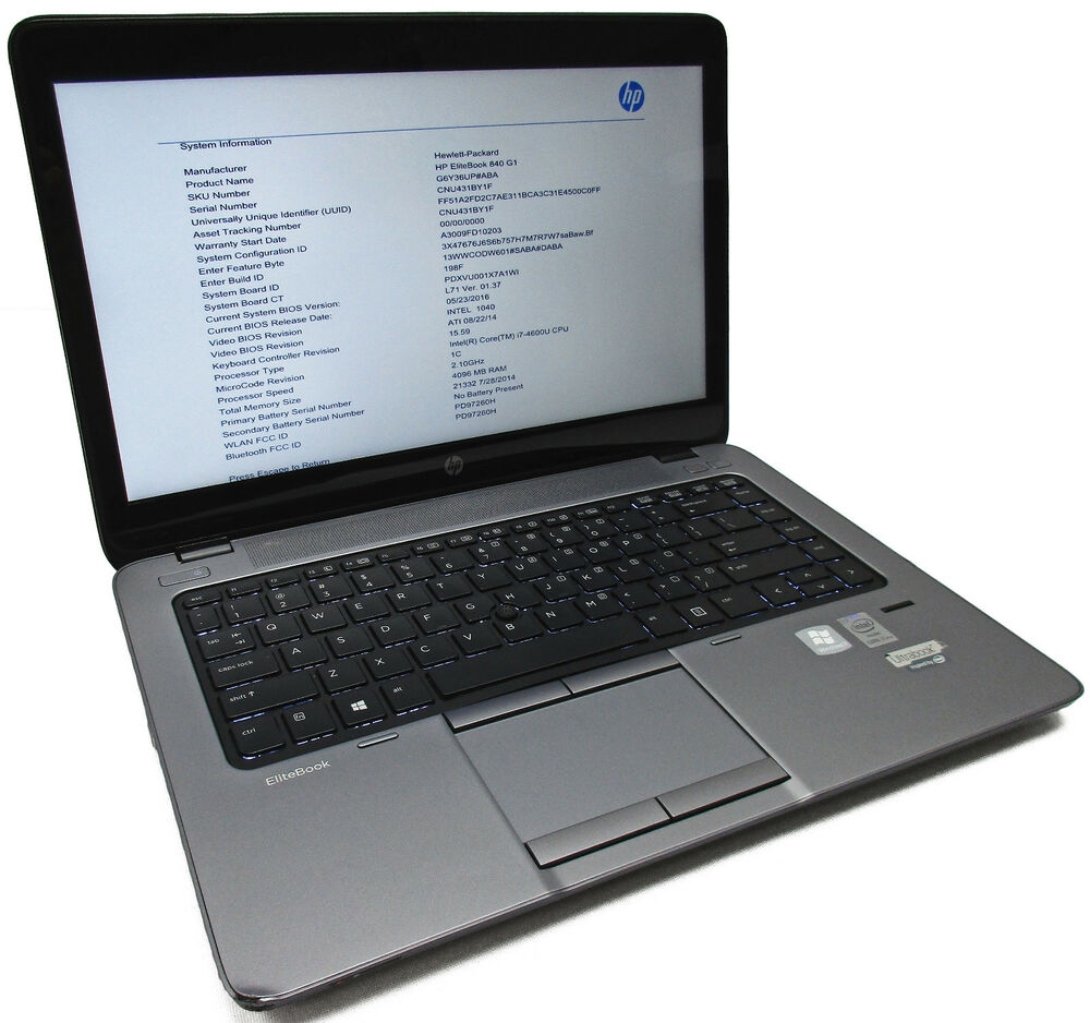 Driver for HP EliteBook 840 G1 Universal Camera