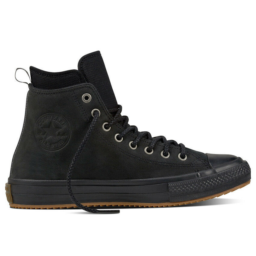 86388c3325aa5e Details about Men s Converse CHUCK TAYLOR ALL STAR WATERPROOF NUBUCK BOOT