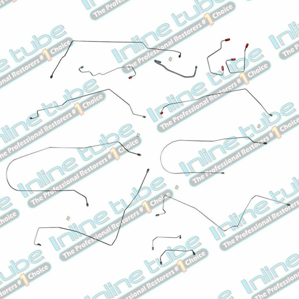 2000 Ford Focu Exhaust Diagram: 2000-07 Ford Focus 4 Wheel Disc With ABS Traction Control