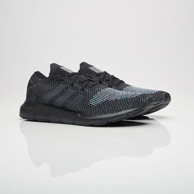 e34d99d19 Details about Adidas Originals Swift Run PK CG4127 Black Men Size US 6.5  NEW 100% Authentic